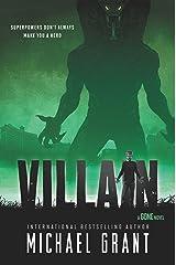 Villain (Gone Book 8) Kindle Edition