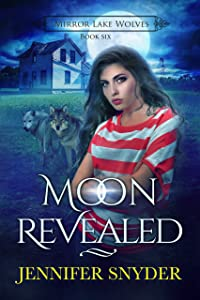 Moon Revealed (Mirror Lake Wolves Book 6)