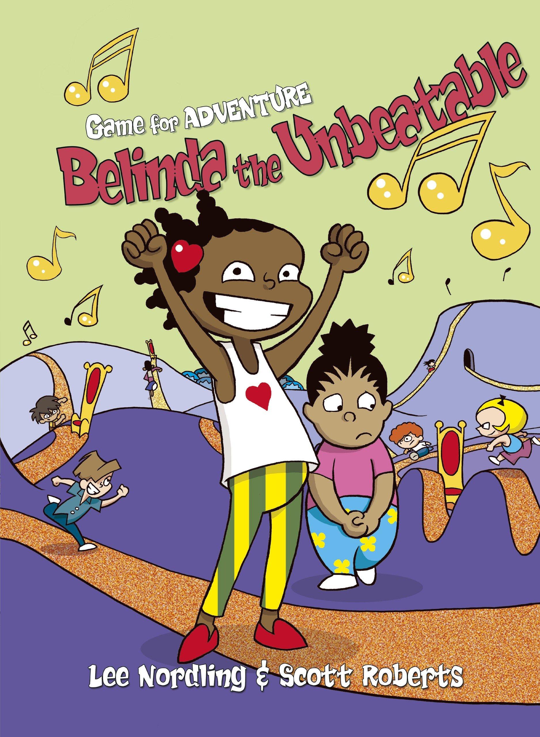 Download Belinda the Unbeatable (Game for Adventure) pdf epub