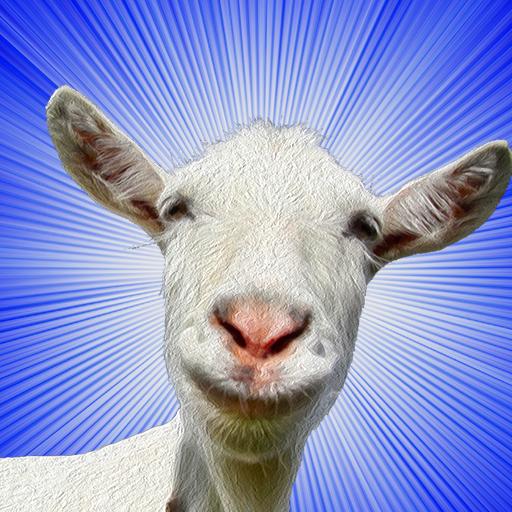 Crazy Goat  Tv Edition
