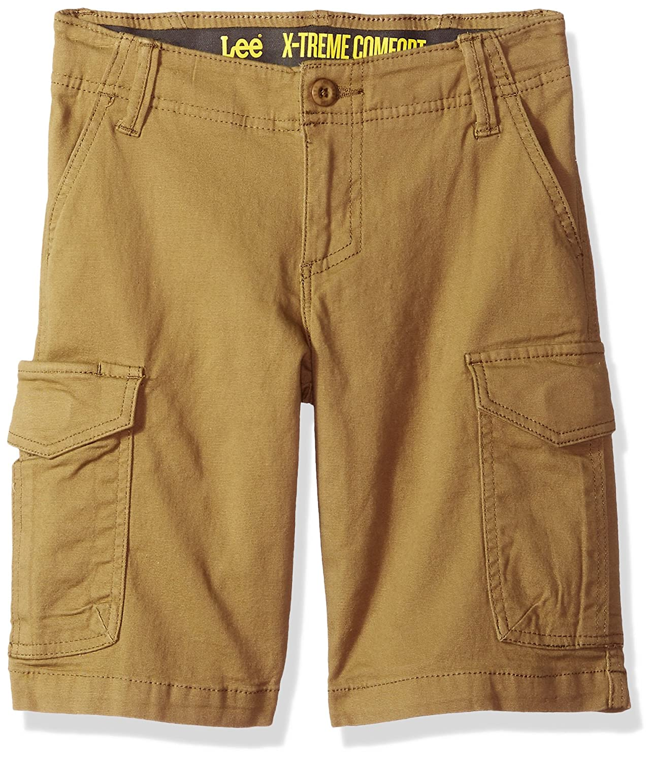 LEE Boys' Extreme Comfort Rover Cargo Short,
