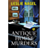 The Antique House Murders: The Oakwood Mystery Series