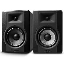 M-Audio BX5 D2  : le meilleur pas cher