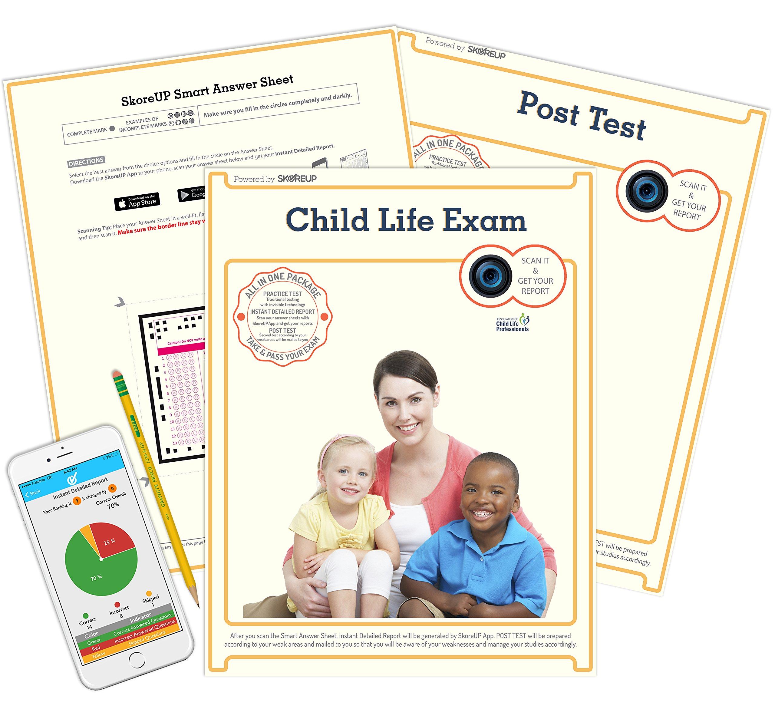 Child Life Professional Certification Exam Child Life Test Prep