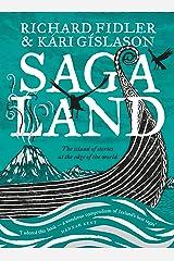 Saga Land Kindle Edition
