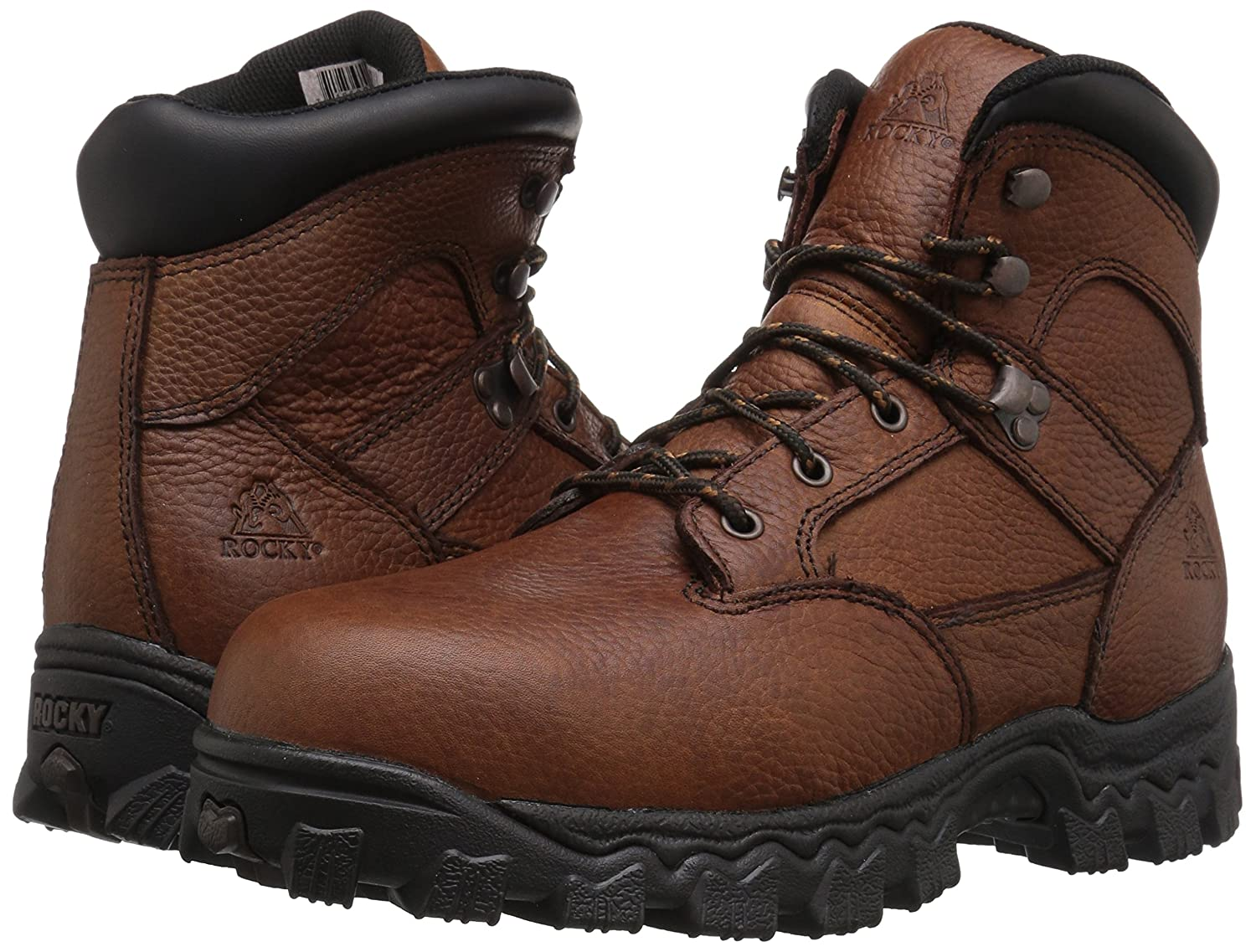 Rocky Men's Rkk0190 Construction... classic sale online free shipping for nice sale low price fee shipping buy cheap finishline cheap outlet oJZB1AR
