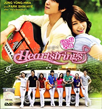 Heartstrings / Youve Fallen for Me (2011) Korean Drama with English Subtitle