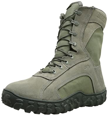 14cc2bc05df Safety & Security Rocky Mens Fq00104-1 Military and Tactical Boot