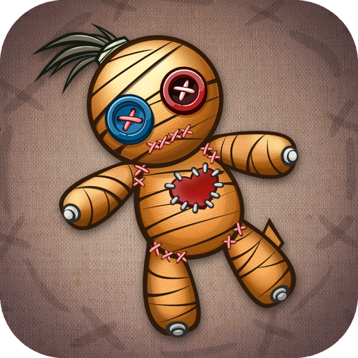Voodoo Doll - Anger Relief