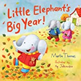 Little Elephant's Big Year!