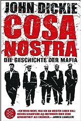 Cosa Nostra: Die Geschichte der Mafia (ESSAIS DOCUMENT) (German Edition) Kindle Edition