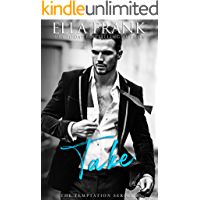 Take (Temptation Series Book 2) (English Edition)