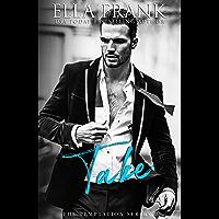 Take (Temptation Series Book 2) (English Edition)