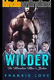 WILDER: The Mountain Man's Babies