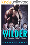 WILDER: The Mountain Man's Babies