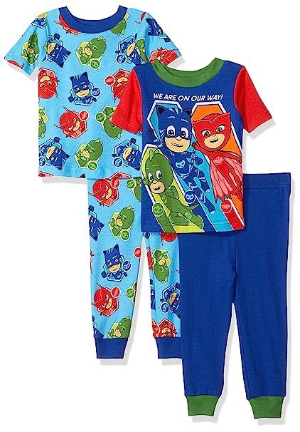 3011801b37c2 Pj Masks Toddler Pajamas - Design Templates