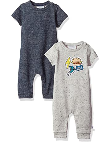 ca9a4e8cefe0 One Pieces Rompers Boy's Infants Toddlers   Amazon.com