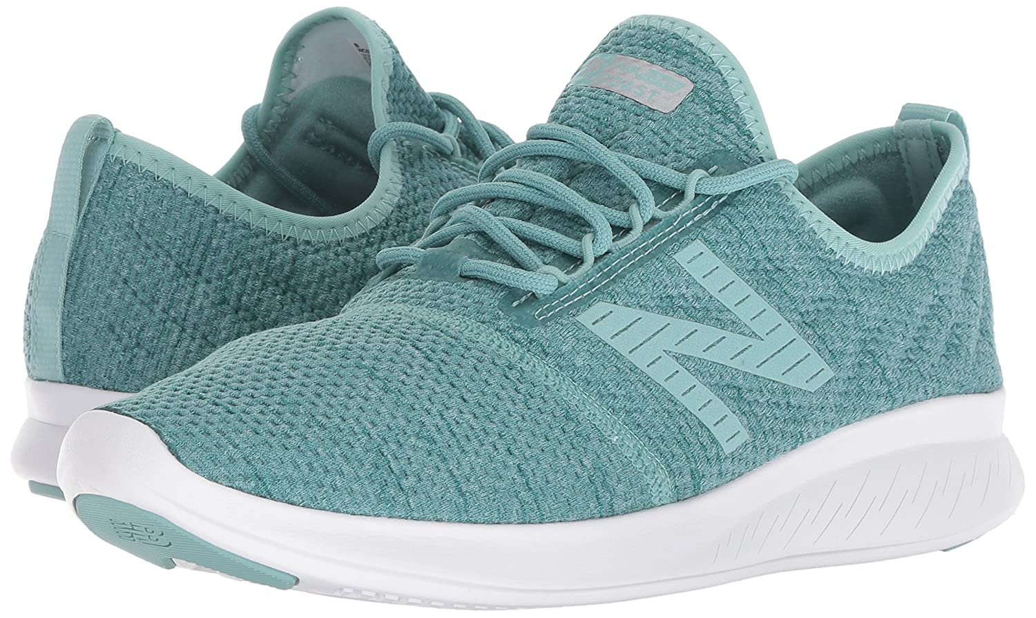 New Balance 6 Women's Coast V4 FuelCore Running Shoe B0771F8JNT 6 Balance D US|Mineral Sage ab84b7