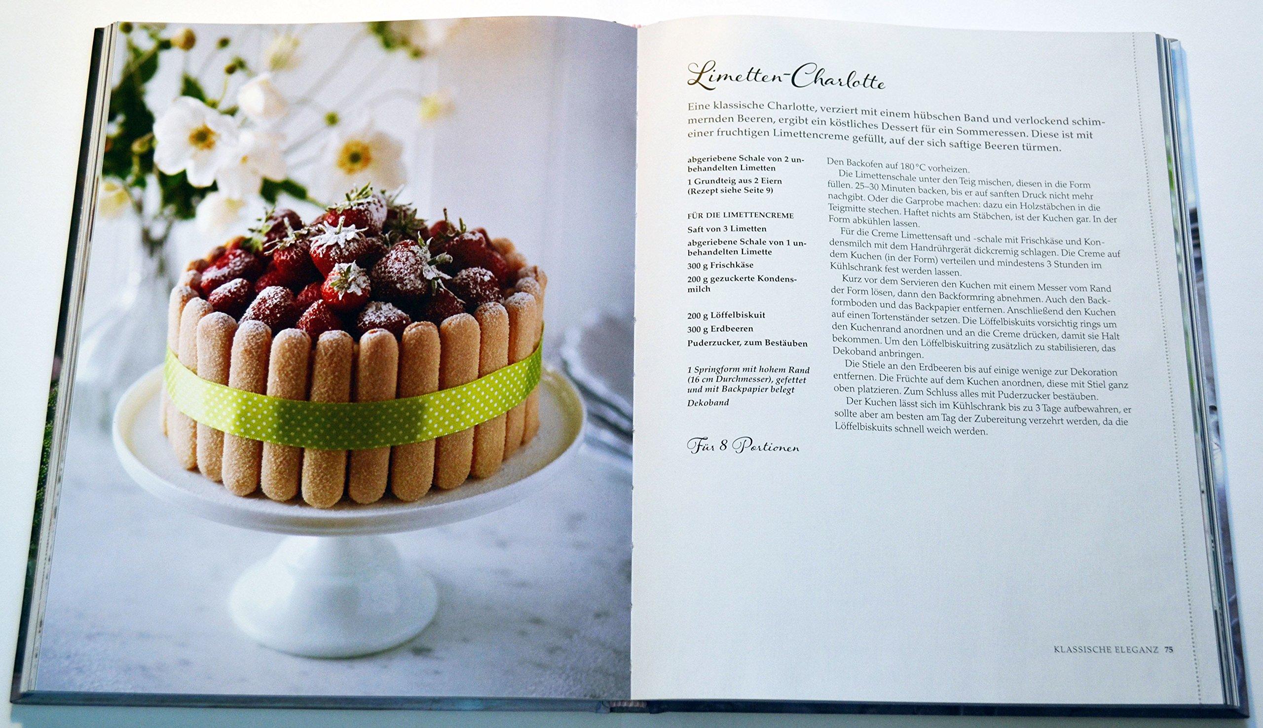 Himmlische Kuchen: Amazon.de: Hannah Miles, Steve Painter, Anne
