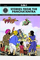 Stories from the Panchatantra: 5 in 1 (Amar Chitra Katha) Kindle Edition