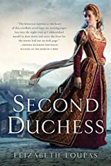 The Second Duchess Paperback