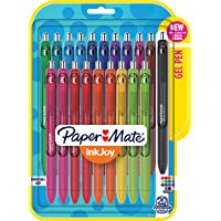 Paper Mate InkJoy Gel Pens, Medium Point, 20 Count