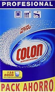 Colon Detergente Polvo - 7037 gr