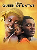 Amazoncom Watch Queen of Katwe Theatrical Version