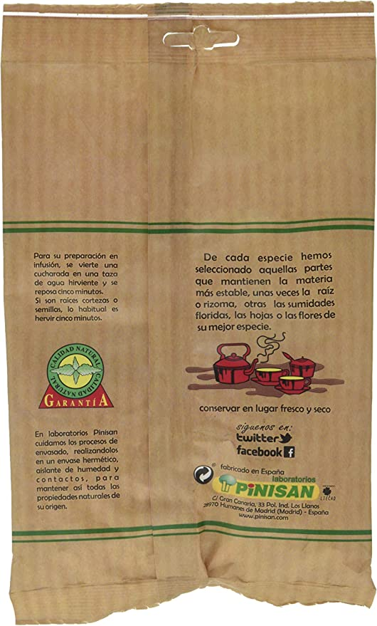 Pinisan Cuasia Amara 40 Gr Envase De 40 Gramos 100: Amazon.es ...