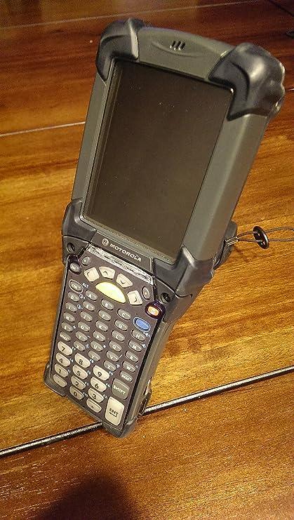 Amazon com : Motorola MC9200 Handheld CPU - Wi-Fi (802 11a/b
