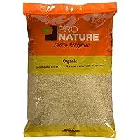 Pro Nature 100% Organic Sonamasoori Rice, Hand Pound, 5kg
