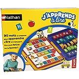 Nathan - 31074 - J'apprends à Lire - Multicolore