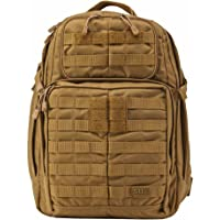 Military Tactical Backpack, Molle Rucksack Bug Out Bag, Medium, Style 58601, Sandstone