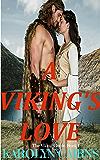 A Viking's Love (Viking Horde Book 1) (English Edition)