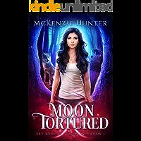 Moon Tortured (Sky Brooks Series Book 1)