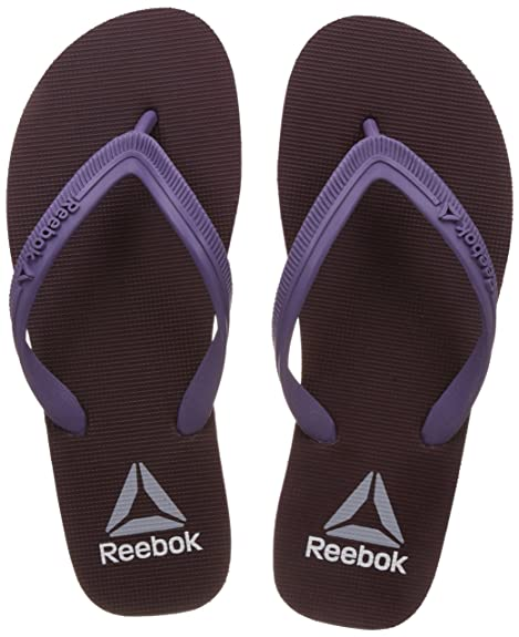 153f2fb61756 Reebok Women s Avenger Flip Orchid Lilac Metsil White House Slippers - 7  UK India (40.5 EU)(9.5 US) (BS9375)  Buy Online at Low Prices in India -  Amazon.in