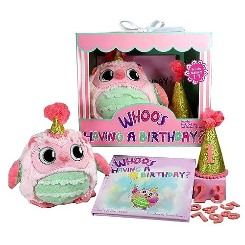 1st Birthday Gifts for Girls: Amazon.com