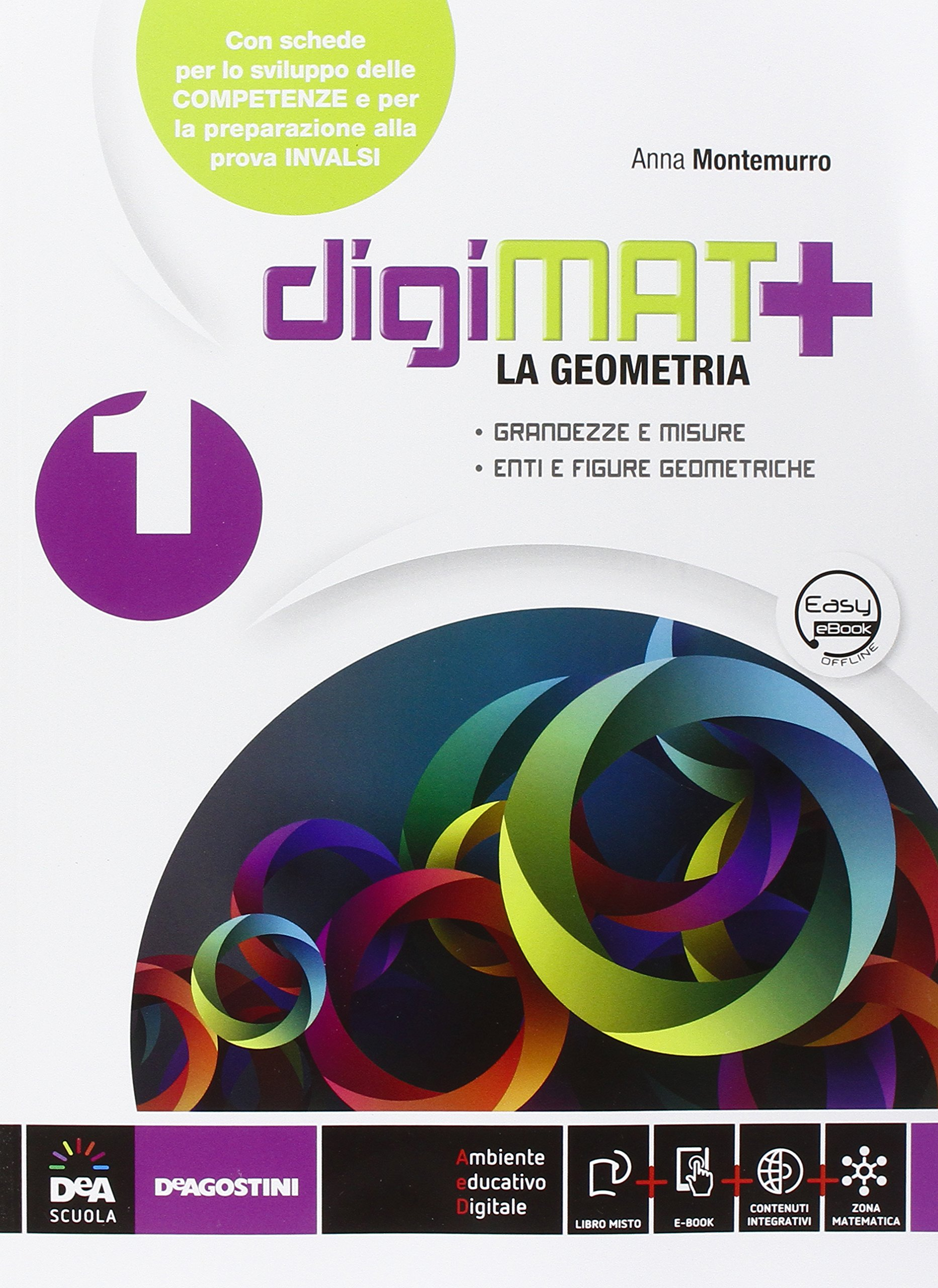 DIGIMAT+ LA GEOMETRIA