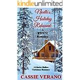 Noelle's Holiday Rebound: A BWWM Christmas Romance (A Glacier Hollow Christmas Romance Book 1)