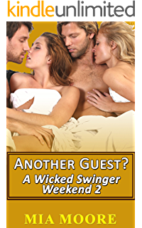 Book guest local swinger