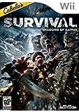 Cabela's Survival Adventures: Shadows Of Katmai - Wii Standard Edition