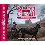 Mystery Ranch (Volume 4) (The Boxcar Children Mysteries)