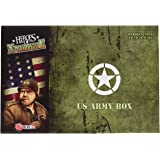 Asmodee - DPARMBOXUS - US Army Box