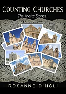 Counting Churches - The Malta Stories