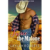 Twice the Malone (Haven, Texas Book 10)