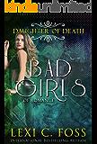 Daughter of Death (Dark Provenance Series Book 1)