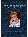 Murder, She Wrote: Season 9