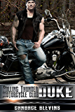 Duke (Rolling Thunder Motorcycle Club Book 1)