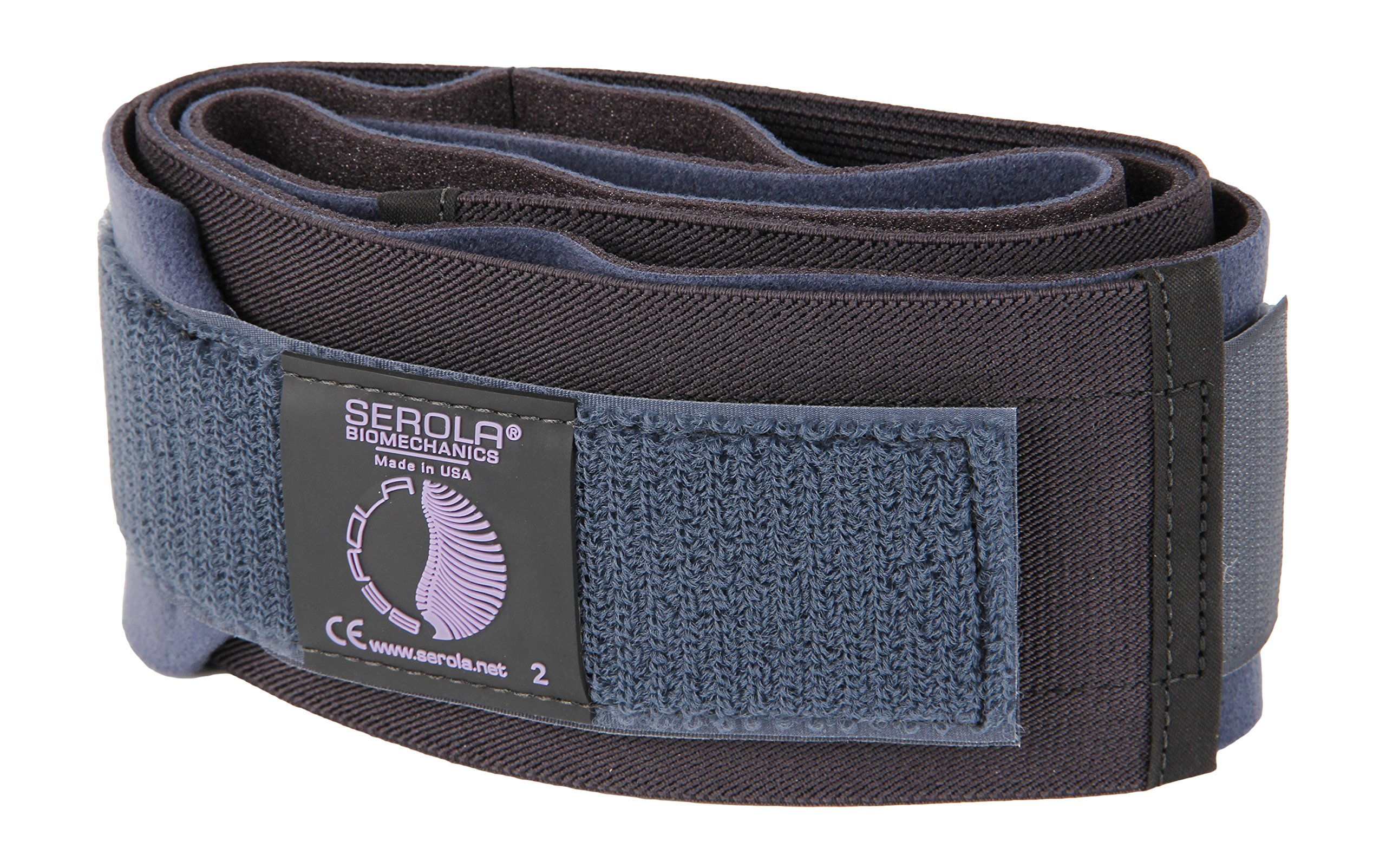 Serola Sacroiliac Hip Belt, Medium by Serola
