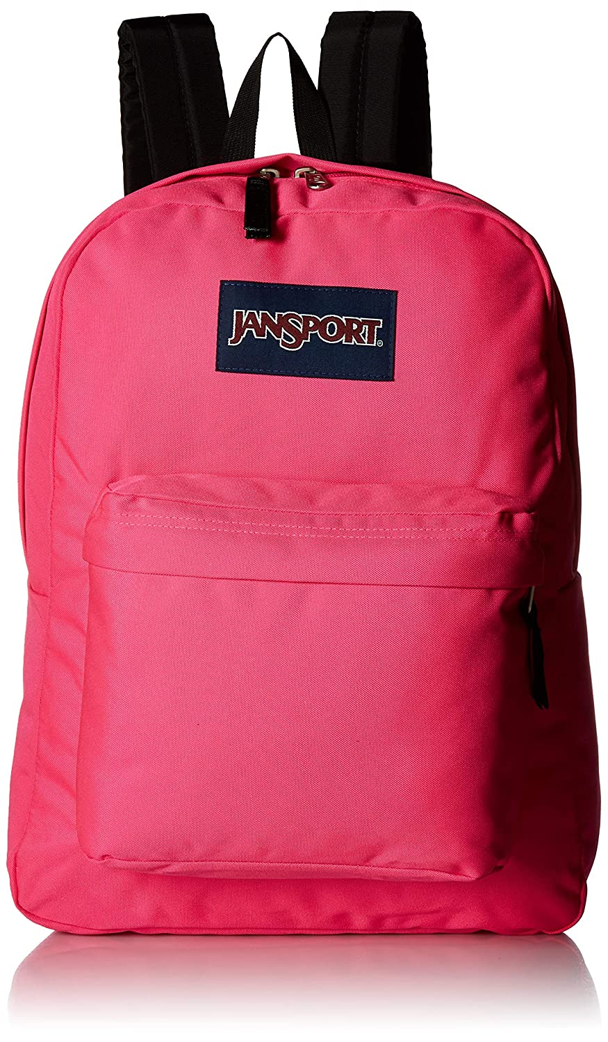 JanSport JS00T5010R4 Superbreak Backpack, Pink Mist